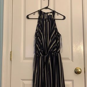 Super cute jumpsuit from sienna sky!